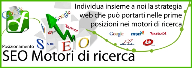 Indicizzazione ottimizzazione posizionamento su Google