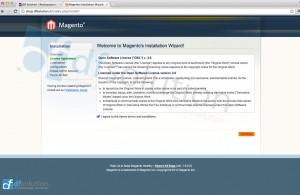Guida Come Installare Magento 1.6.2