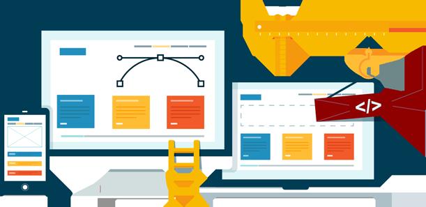 sviluppo siti magento e wordpress